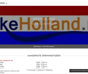 Bike Holland.nl