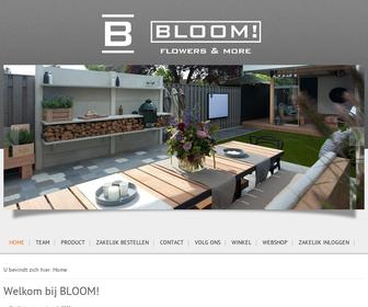 http://www.bloomflowers.nl