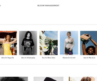 Bloom Model Management