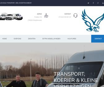 http://www.blueeagle-transport.nl