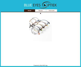 Blue eyes Optiek