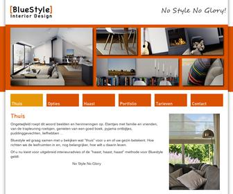 Bluestyle Interior Design