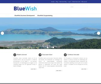 BlueWish Marketing & Communicatie
