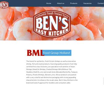 BML Food Group Holland B.V.