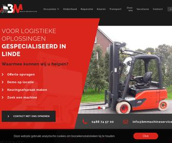 http://www.bmmachineservice.nl