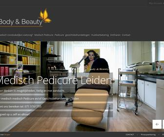 Body & Beauty Leiden
