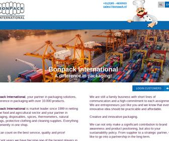Bonpack International B.V.