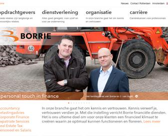 Borrie Accountants B.V.
