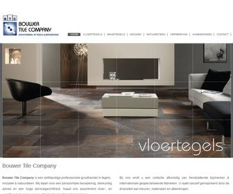 Bouwer Tile Company