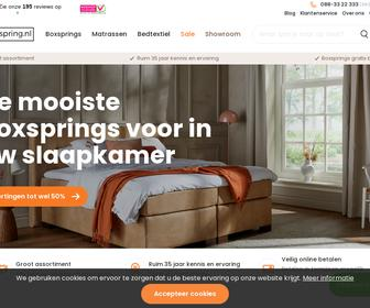 http://www.boxspring.nl
