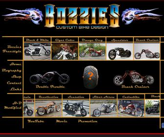 Bozzies Custom Bikes