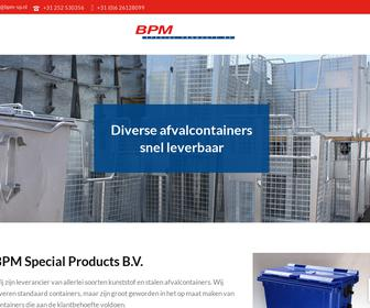 BPM Special Products B.V.
