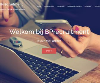 http://www.bprecruitment.nl
