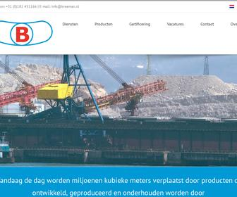 Breeman Engineering en Services (B.E.S.) B.V.