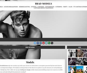 Brad Models & Events