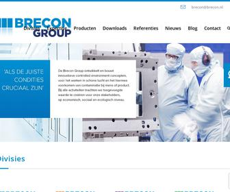 Brecon Cleanroom Systems B.V.