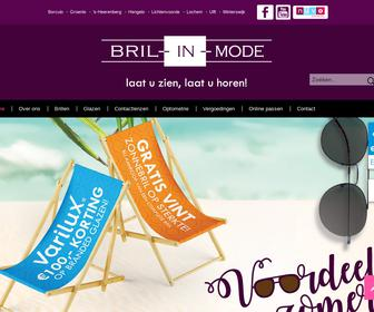 Bril In Mode 's-Heerenberg B.V.