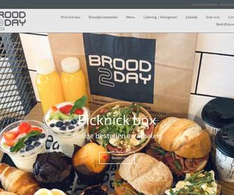 http://www.brood2day.nl