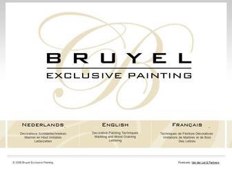 Bruyel Exclusive Painting