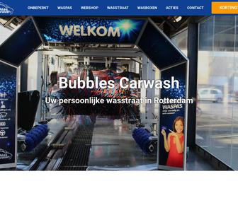 Bubbles Carwash B.V.