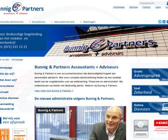 Bunnig & Partners Accountants + Adviseurs B.V.