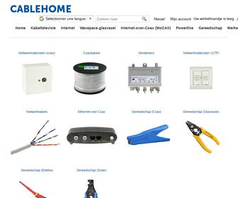 http://www.cablehome.nl