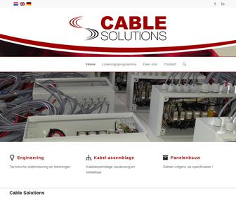 Cablesolutions