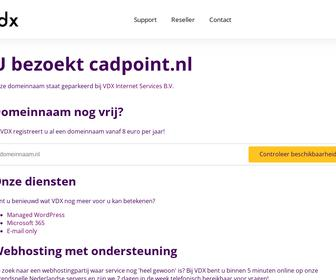 http://www.cadpoint.nl