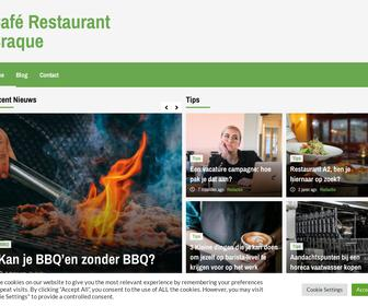 Cafe Restaurant Braque