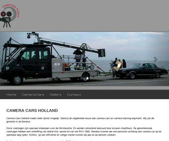 Camera Cars Holland B.V.