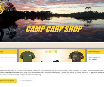 Camp Carp Hengelsport
