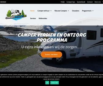 Campers Brabant