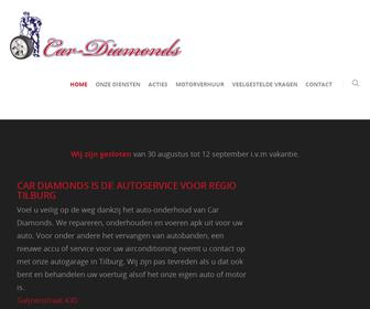 Car Diamonds