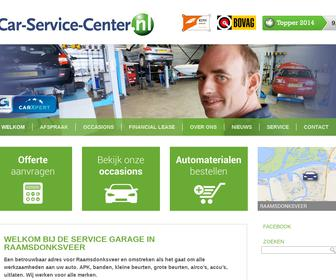 http://www.car-service-center.nl