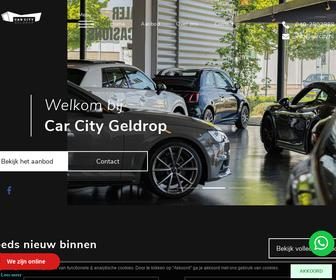 Car City Geldrop B.V.