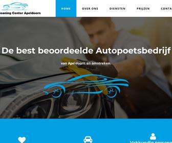 Car Cleaning Center Apeldoorn
