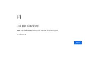 CCH CarCleaning Heiloo
