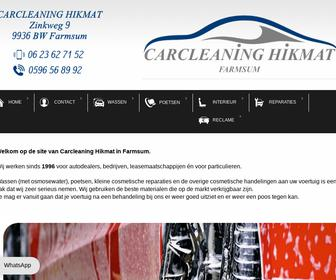 Carcleaning Hkmat