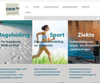 Care for gezondheid