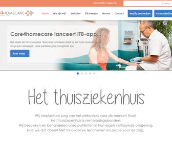 Care4homecare Neuromodulatie B.V.