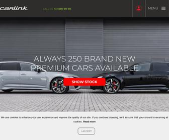 Carlink International B.V.
