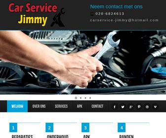 Carservice Jimmy
