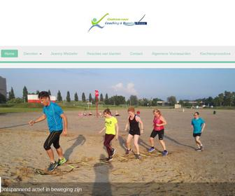 Centrum voor Coaching en Runningtherapie