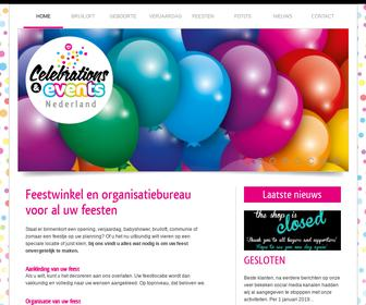 Celebrations & Events Nederland