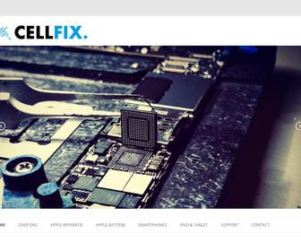 Cellfix Mobile Solutions V.O.F.