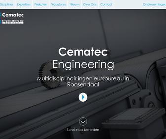 Cematec Engineering B.V.
