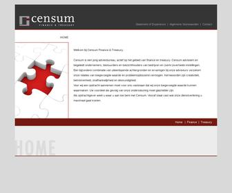 Censum Seminars & Training B.V.