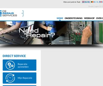 CE Repair Services B.V.