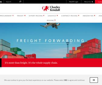 Charles Kendall Freight Netherlands B.V.