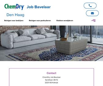 Chem-Dry Job Bavelaar